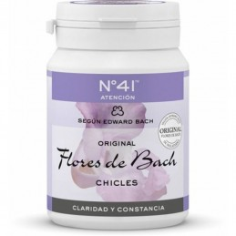 Chicles flores bach...