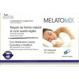 Melatomix melatonina...