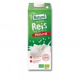 Bebida arroz natural NATUMI...