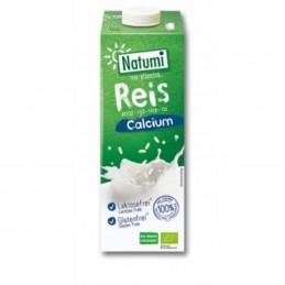Bebida arroz calcio NATUMI...