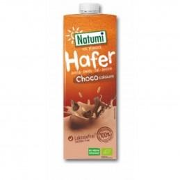 Bebida avena cacao calcio...