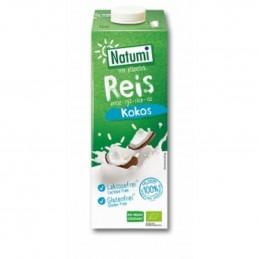 Bebida arroz coco NATUMI 1...