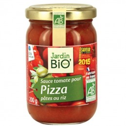 Salsa tomate para pizza...