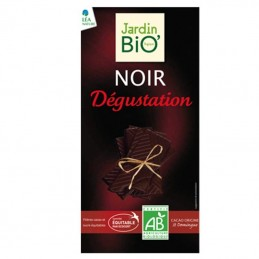 Chocolate negro 70% cacao...