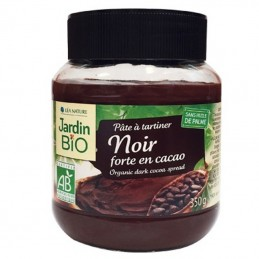 Crema chocolate negro...