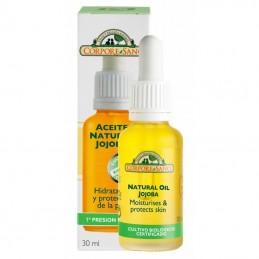 Aceite natural jojoba...