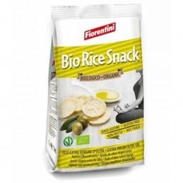 Snack arroz aceite oliva...