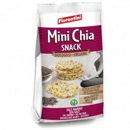 Snack maiz chia FIORENTINI...