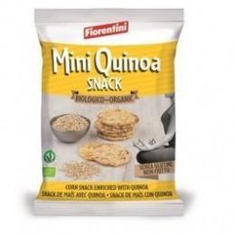 Snack maiz quinoa...