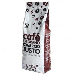 Cafe grano biologico...