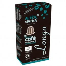 Cafe longo ALTERNATIVA 3...
