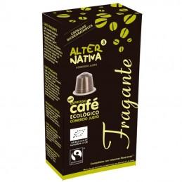 Cafe fragante ALTERNATIVA 3...