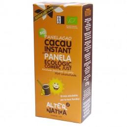 Panelacao cacao panela...