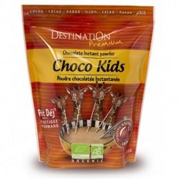 Cacao instant niños 20%...