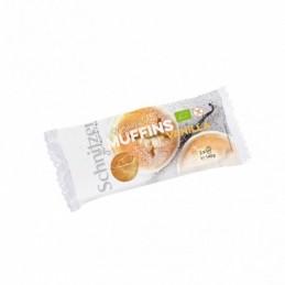 Muffin vainilla sin gluten...