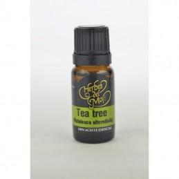 Esencia tea tree HERBES DEL...