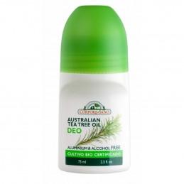Desodorante Roll-On aceite...