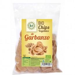 Chips garbanzo SOL NATURAL...