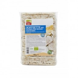 Soffiette arroz con trigo...