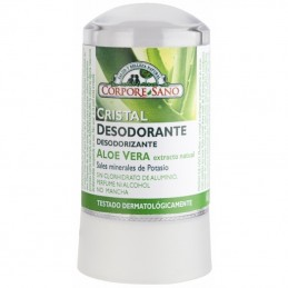 Desodorante mineral potasio...