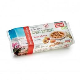 Tartaleta albaricoque trigo...