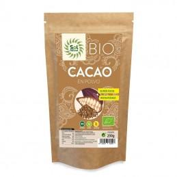 Cacao polvo crudo raw SOL...