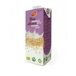 Bebida arroz integral sin...