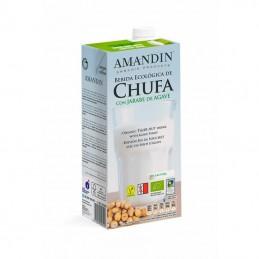 Horchata chufa agave...