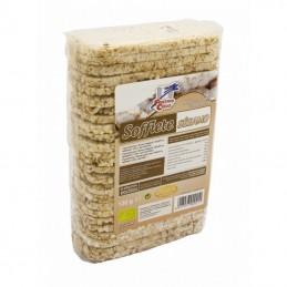 Soffiette arroz sesamo...
