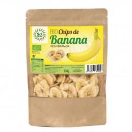 Chips banana SOL NATURAL...