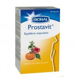 Prostavit BIONAL 40 capsulas