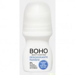 Desodorante hombre BOHO 50 ml