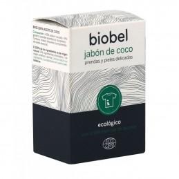Jabon coco pastilla BIOBEL...