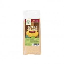 Semola maiz polenta SOL...