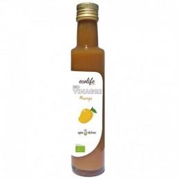 Vinagre mango ECOLIFE 250...