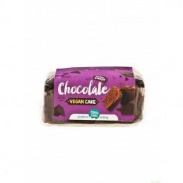 Vegan cake chocolate...