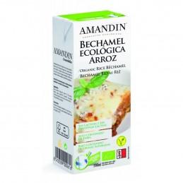 Bechamel arroz AMANDIN 200...
