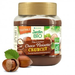 Crema chocolate avellana...