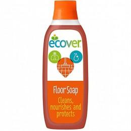 Limpiador suelos ECOVER 1 l