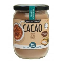 Cacao polvo TERRASANA 160...