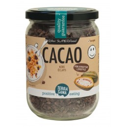 Virutas cacao TERRASANA 230...