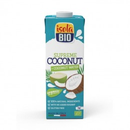 Bebida coco supreme ISOLA 1...