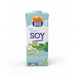 Bebida soja ISOLA 1 L BIO