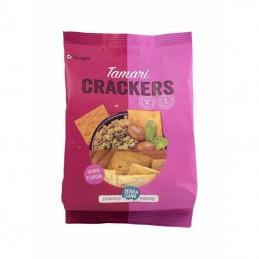 Crackers tamari TERRASANA...