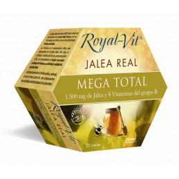 ROYAL VIT MEGA TOTAL 20 VIALES