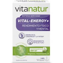 VITANATUR VITAL-ENERGY 120...
