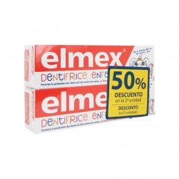 ELMEX INFANTIL DUPLO 2 X50ML