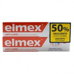ELMEX ANTI-CARIES DUPLO 2...