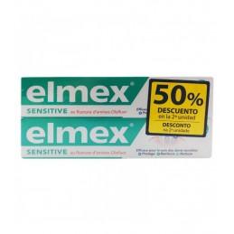 ELMEX SENSITIVE DUPLO 2 X 75ML