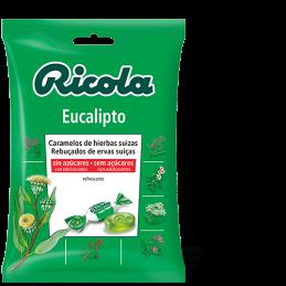 RICOLA BOLSA EUCALIPTO...